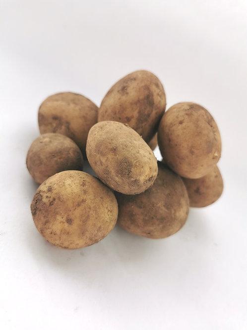 Organic Potatoes New (various)