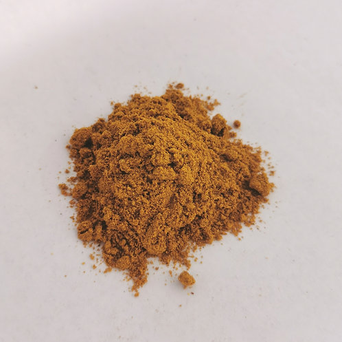 Curry Powder (Hot)