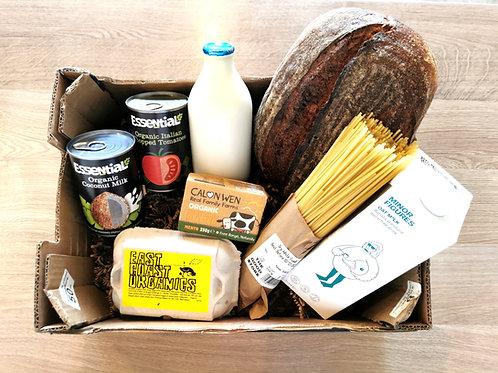 Organic Essentials Box