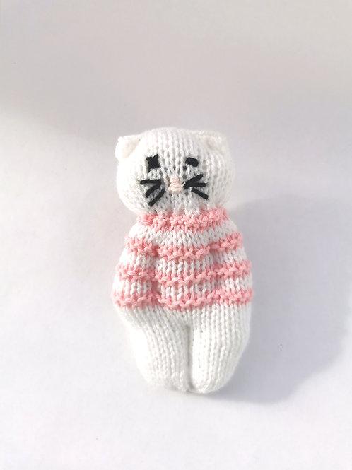 Cat (Nanas Knits)