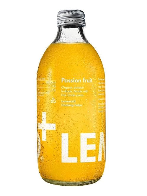 Organic passion Fruitade drink 330ml