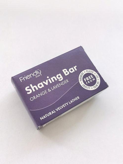 Shaving Bar