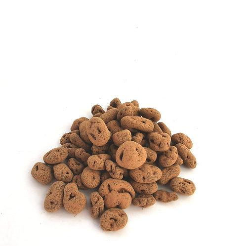 Raw Chocolate Covered Raisins