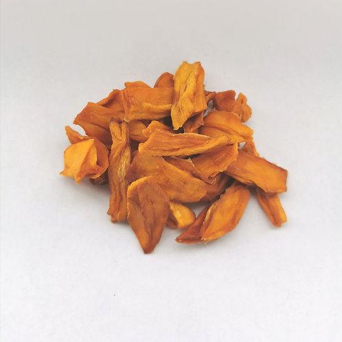 Organic Sun Dried Mango