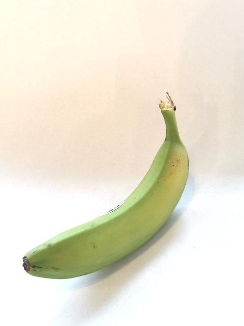 Organic Banana