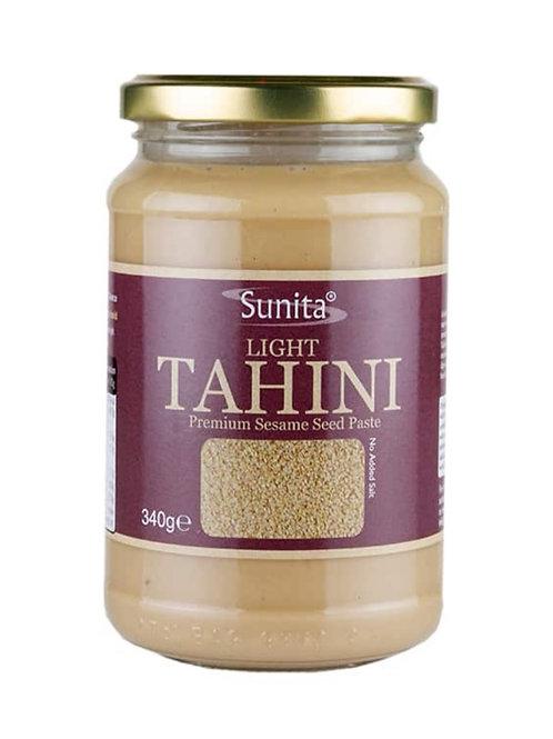 Organic Light Tahini