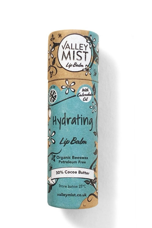 Valley Mist Hydrating Lip Balm (10g)