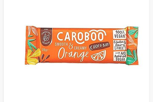 Caroboo Smooth & Creamy Orange