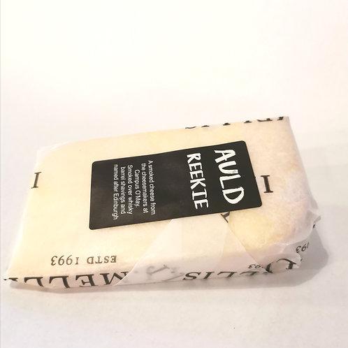 Auld Reekie - Smoked Cheese