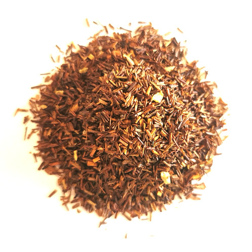 Organic Cinnamon & Orange Rooibos Tea