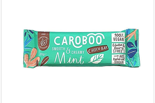 Caroboo Smooth & Creamy Mint