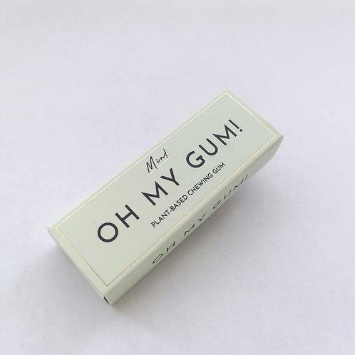 OMG Mint Gum