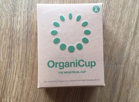 Plastic free Period - Menstrual cups