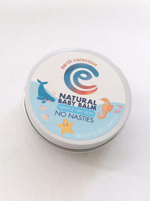 Natural Baby Balm