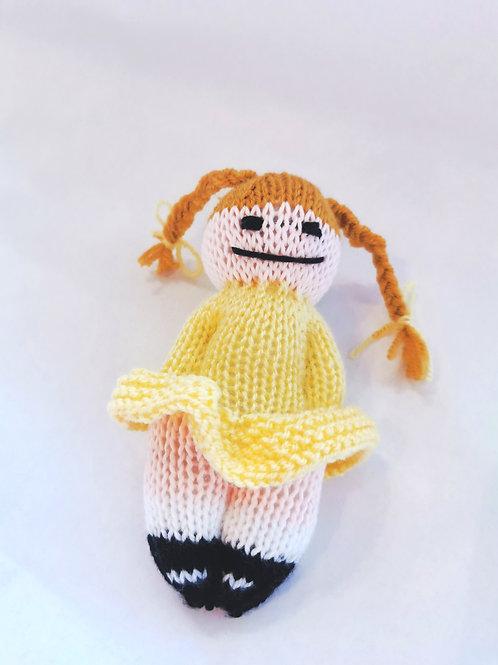 Doll (Nanas Knits)