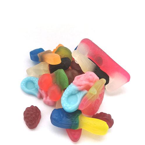 The Gummies