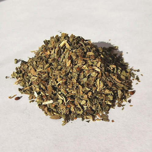 Organic Dried Mixed Herbs