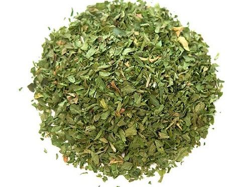 Organic Dried Parsley Leaf
