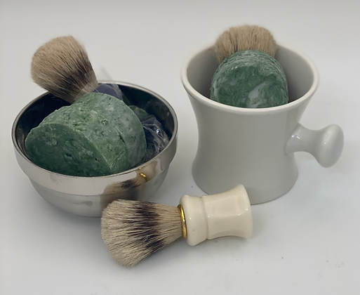 Shave Soap:  Polo