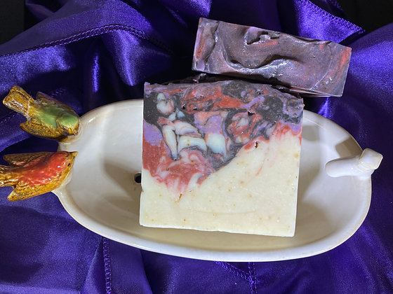 Fig Soap:  Autumn Harvest