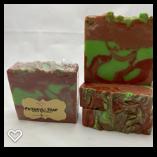 Patchouli Soap:  Apple Patchouli