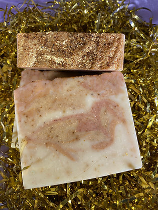 Fig Soap:  Fig Coctail