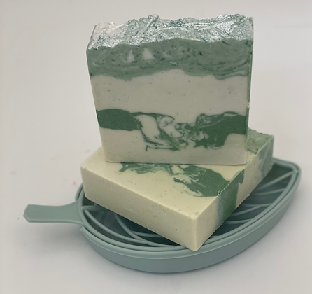 Vegan Soap:  Gardenia
