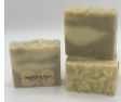 Shampoo Soap: Peppermint & Tea Tree