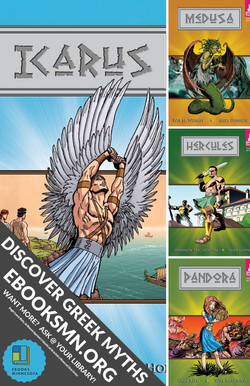 Discover Greek Myths