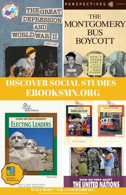 Discover Social Studies