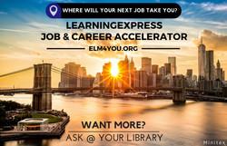 LearningExpress Job & Career Accelerator