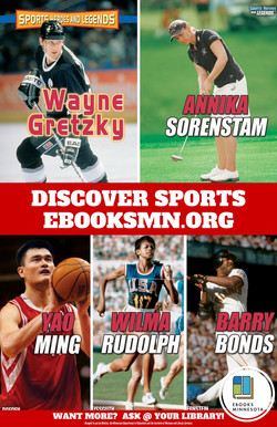 Discover Sports