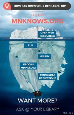 Explore MnKnows