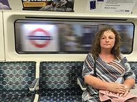 McDade - Taking the Tube.jpg