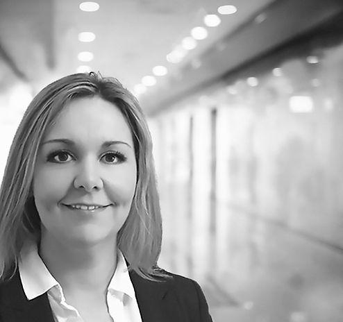 The Care Company - Registered Homecare Manager - Sarah Adams