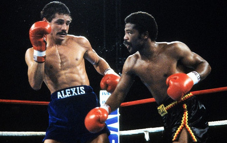 12.11.1982: Pryor vs Arguello I