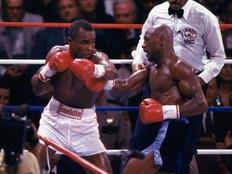 06.04.1987 Hagler vs Leonard