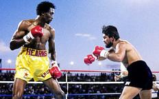 15.06.1984: Hearns vs Duran