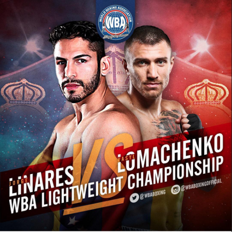 Lomachenko vs Linares: Προεπισκόπηση αγώνα και βαθμός