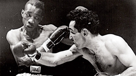 11.02.1949: Pep vs Saddler II