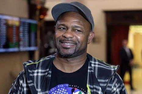 Roy Jones: Αν μη τι άλλο, έκανα λάθος να επιλέξω αγώνα με τον Mike Tyson