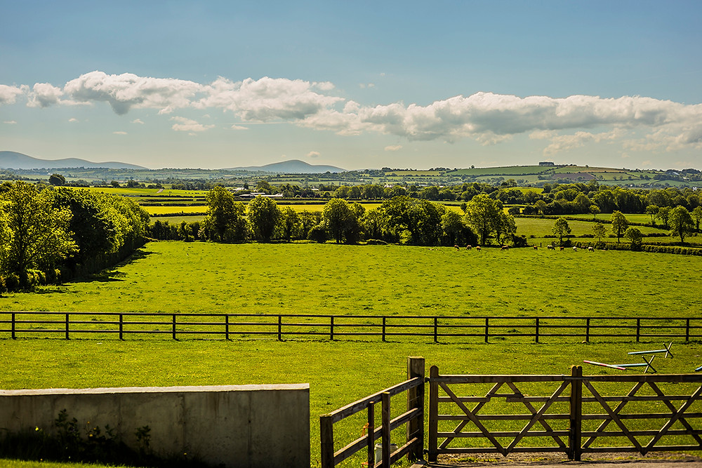 Deerpark Cottage, Kilkenny Ireland Family Travel