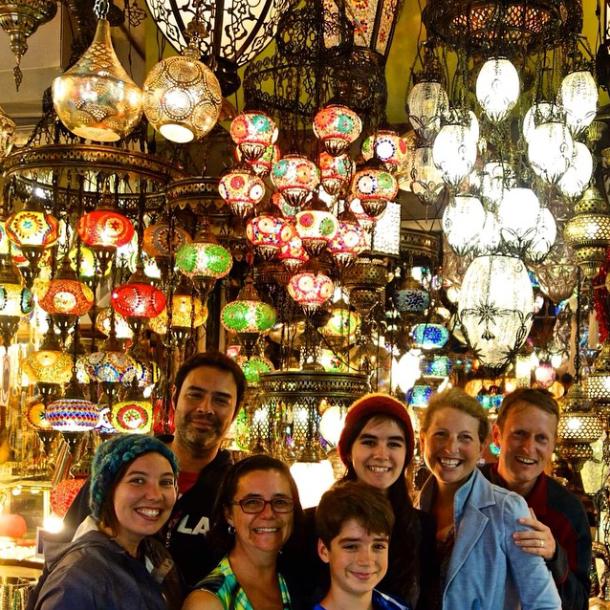 Turkey, 2015