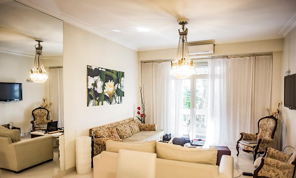Recoleta Apartment, Buenos Aires, Argentina Family Travel