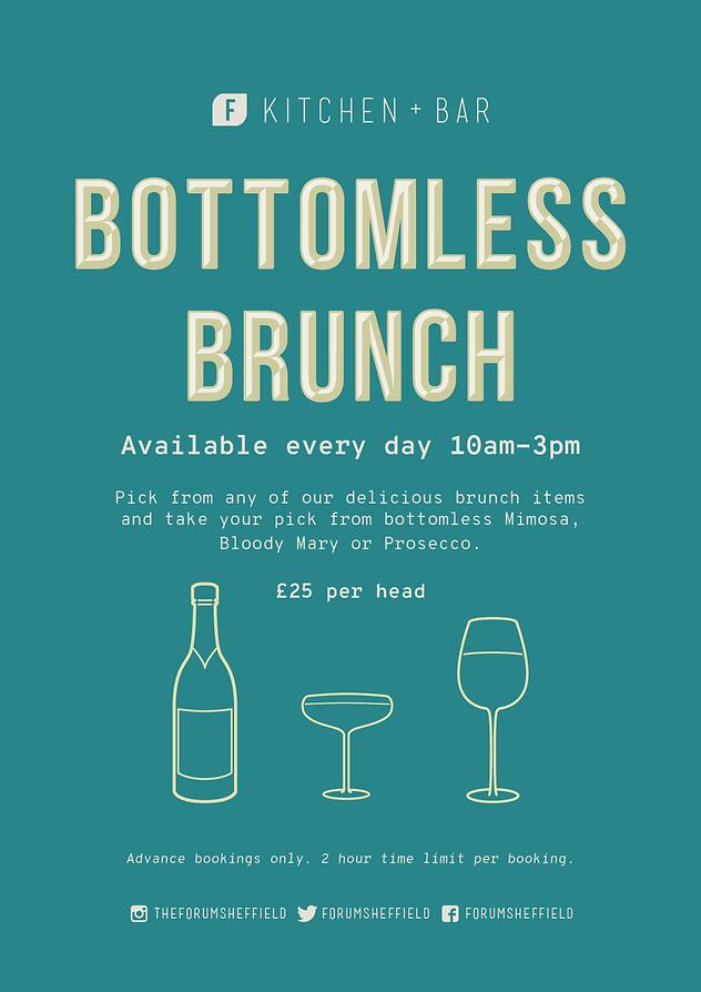 What's On | Sheffield | Forum Kitchen + Bar