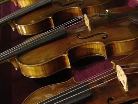Petite actualité : 3 nouvelles pièces musicales à la page Musiques 2021 (fin janvier/février)