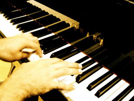 Découvrez ma dernière musique pour piano de 2020