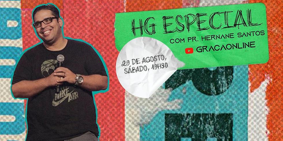 HG ESPECIAL COM PR. HERNANE