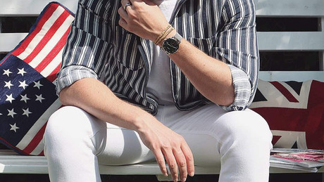 STYLE GUIDE: EVERYTHING'S ALL WHITE