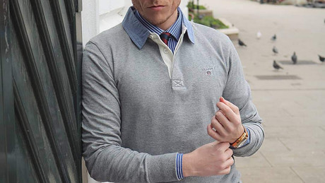 STYLE GUIDE: RULES ON HOW TO WEAR RUGBY SHIRTS